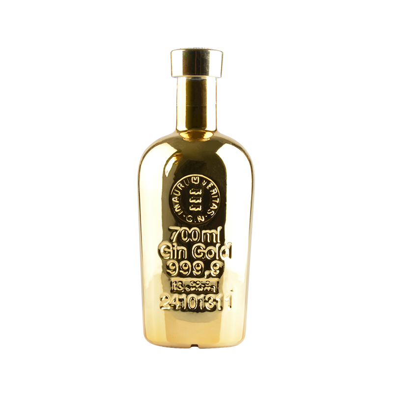 GOLD 999.9 GIN 40% VOL. 0,7L