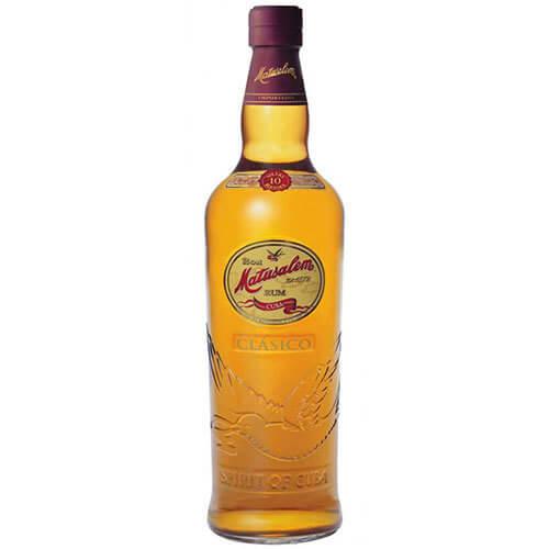 Rum Matusalem Clásico 10y