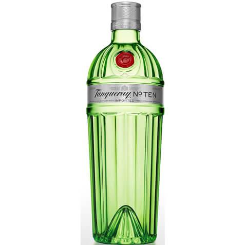 Tanqueray No. Ten Gin 0,7l
